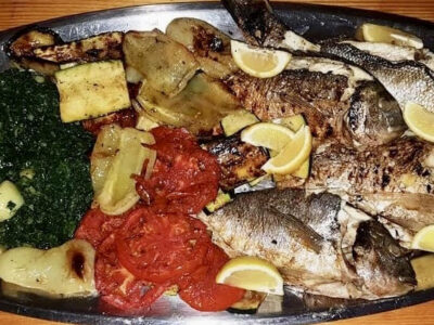 skojera fish